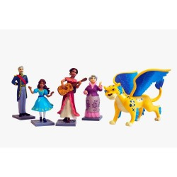 Playset Elena De Avalor