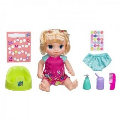 Baby Alive Potty Dance -